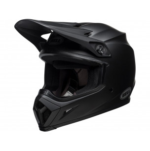 Casque BELL MX-9 Mips Solid Matte Black