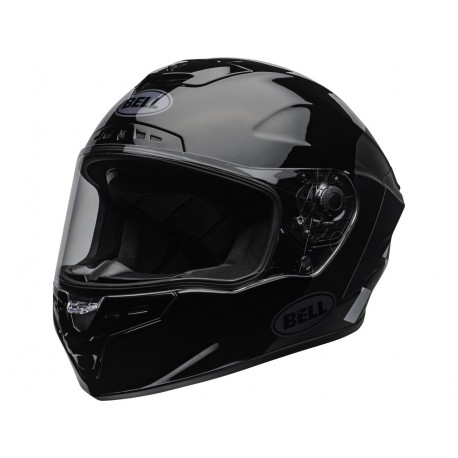 Casque BELL Star DLX Mips Lux Checkers Matte/Gloss Black/White