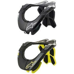 Protection cervicale Alpinestars BNS TECH-2