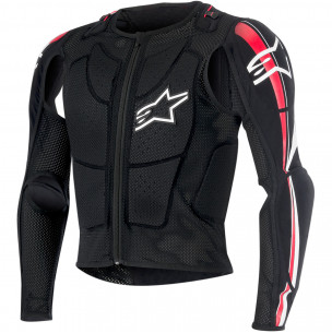 Gilet de protection Alpinestars BIONIC