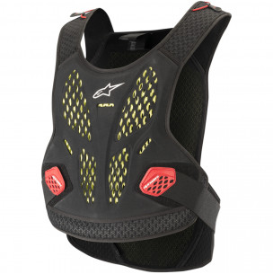 PARE-PIERRE ALPINESTARS SEQUENCE CHEST PROTECTOR