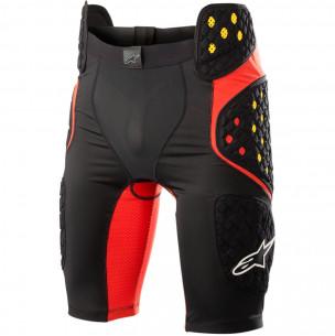Shorts protection Alpinestars séquence Pro