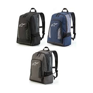 Sac à dos AlpinestarsTime-Zone Backpack