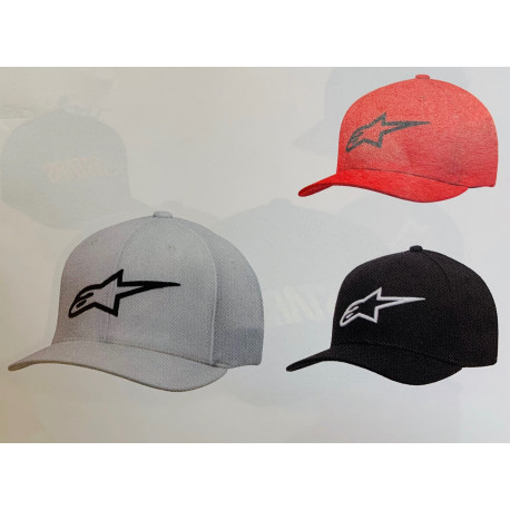 Casquette Alpinestars CORPORATE HAT