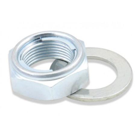 Ecrou frein de roue M22 Blot avec rondelle