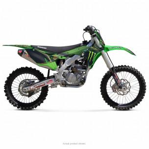 Kit déco PRO CIRCUIT Monster Energy Kawasaki KX250F