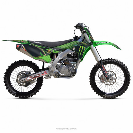 Kit déco PRO CIRCUIT Monster Energy Kawasaki KX250F