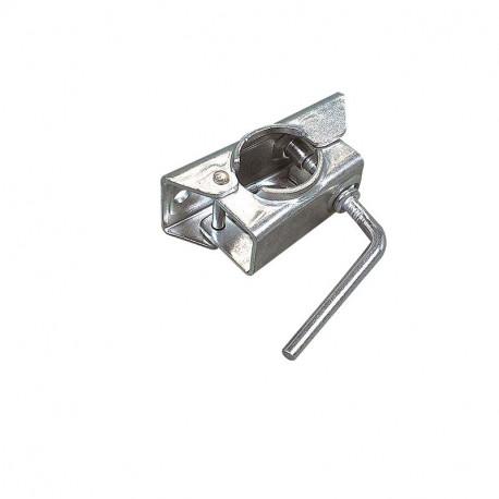 Bride de roue jockey diam 48 mm