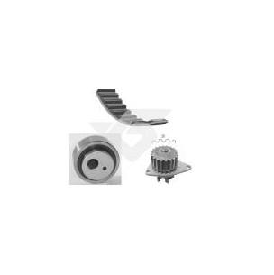 Kit distribution + Pompe à eau PSA TU1M / TU1JP / TU1M / TU1 / HFZ essence