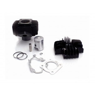 Kit cylindre-piston + culasse Tecnium Yamaha PW 80 de 1983 à 2014