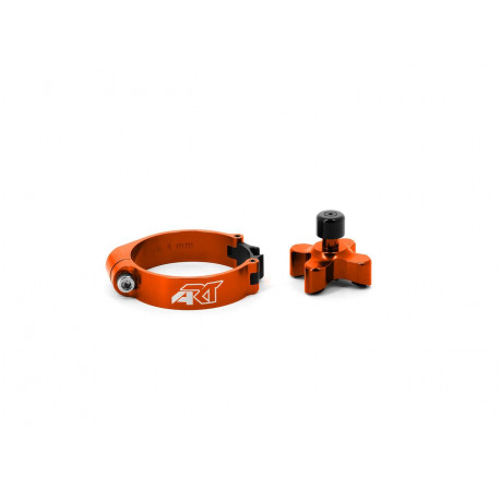 Kit départ ART orange KTM/Husqvarna/Sherco