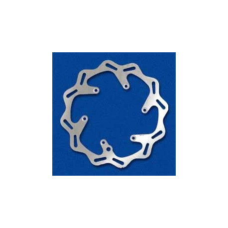 Disque de frein avant BRAKING KT02FID Wave fixe HUSABERG / HUSQVARNA / KTM /