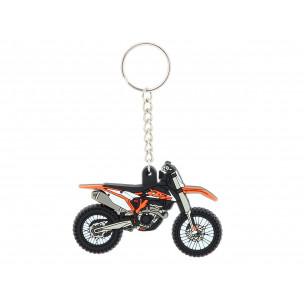 Porte-clef moto KTM SX-F 450