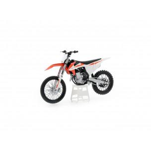 Modèle réduit 1:12ème Ktm EXC-F 350 2018
