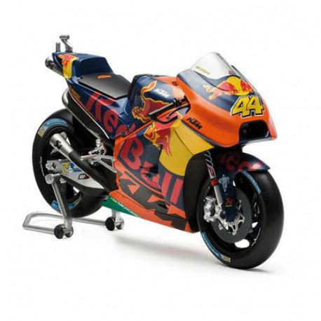 Modèle réduit 1:12ème KTM RC16 MotoGP 2019 Pol Espargaro N°44
