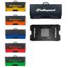 Tapis récupérateur pliable POLISPORT Bike Jaune-Orange-Bleu-Rouge-Vert ou Noir