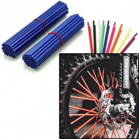 """Couvre rayon ART pour roue avant 21""""/roue arrière 18""""-19"""""""