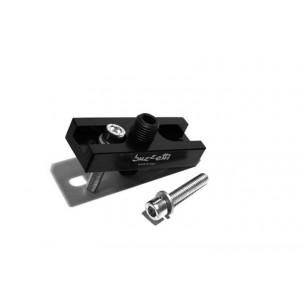 Arrache volant BUZZETTI 2 points M6x1,00 32/50mm universel